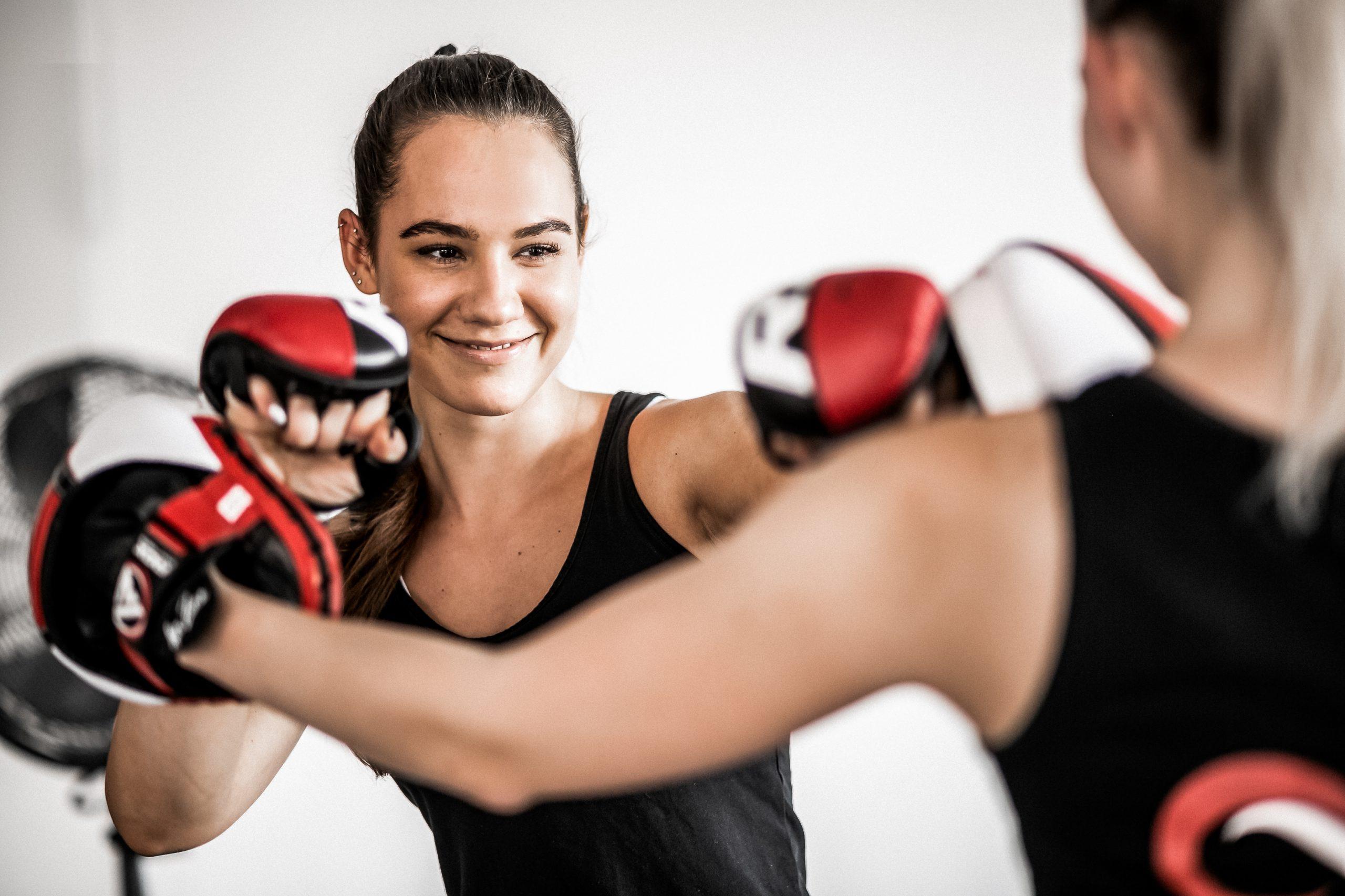 Kampfkunst Probetraining
